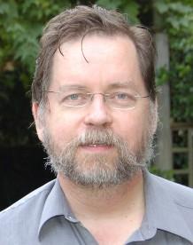 Headshot of PZ Myers