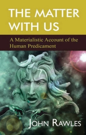 Cover of The Matter With Us, featuring a sculpture head.