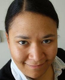 Headshot of Debbie Goddard.