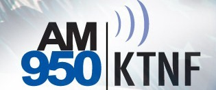 Text logo for KTNF