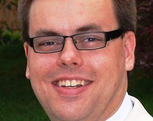Headshot of Bjorn.