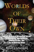Cover of Worlds of Their Own.