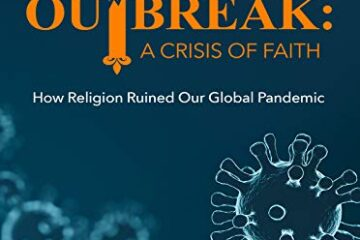 The book cover for the book Outbreak